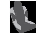 Чехлы сидений, тенты