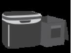 Термоконтейнеры, сумки-холодильники