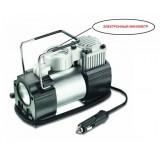 Компрессор автомобильный Turbo AVS KE 400EL электронный манометр