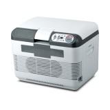 Автомобильный холодильник AVS CC 15WBС (15л, 12V/24V/220V)