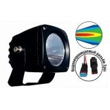 """Светодиодные фары """"OFF-Road"""" AVS Light SL-1415A (25W) серия """"Extreme Vision"""""""