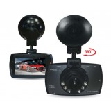 Видеорегистратор автомобильный AVS VR-805-A7
