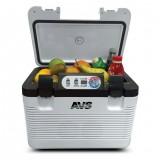 Автомобильный холодильник AVS CC 19WBC (19л, 12V/24V/220V)
