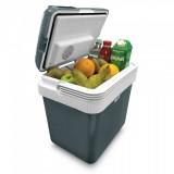 Автомобильный холодильник (термоконтейнер) AVS CC 24C (24л, 12B/24В)