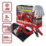 Провода прикуривания AVS Energy Expert BC-500 (3 метра) 500А