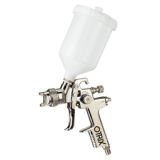 Краскопульт HVLP OTRIX АВ-17G (в/б, 600мл, 1.7мм)