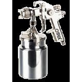 Краскопульт HVLP OTRIX АВ-17S (Н/Б, 1000мл, 1.4мм)