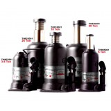 Домкрат бутылочный Torin Big Red TH905001 5 т профи (h min 212мм, h max 468мм)