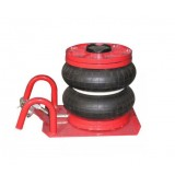 Домкрат подставной пневматический Torin Big Red TRA1713 2 подушки 2,2т.