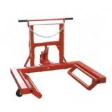 Тележка гидравлическая для съема колес Torin Big Red TRX10001