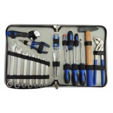 Набор инструмента Partner PA-5025 25пр. в сумке