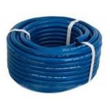 Профессиональный Гибридный шланг пневматический Blue Air 8мм*14мм 50 метров(бухта). Давление 20/60Bar