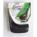 Брызговики универсальные Rezaw Plast Elegant model I [120701] зеленый, короткий (для легковых авто)