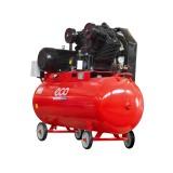 Компрессор ECO AE-3000-75HD 4-цилиндровый (7.5кВт, ресивер 300л, 380В)