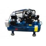 Компрессор Forsage TB290-150(220V) 100л 3-х поршневой с ременным приводом (3.0кВт, ресивер 100л, 360л/м, 220В)