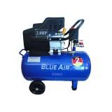 Компрессор Blue Air BA-50 поршневой с прямым приводом (1.5кВт, ресивер 50л, 220В)