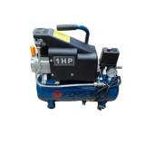 Компрессор Forsage BM9L поршневой с прямым приводом (0.75 кВт, ресивер 9л, 220В)