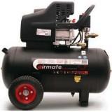 Компрессор Forsage CEBM 50L поршневой с прямым приводом (1.5кВт, ресивер 50л, 180л/м, 220В)