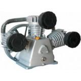 Голова компрессорная Forsage TB390 3-х поршневая  (7,5кВт, 900л/мин, 12.5бар)