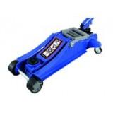 Домкрат подкатной гидравлический Forsage TH22010 2т (h min 105мм, h max 350мм)