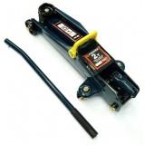 Домкрат подкатной Forsage TH22001CB 2 т  (h min 135мм, h max 385мм)