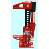 Домкрат реечный Torin Big Red TR8205 3т, (h min 125мм,  h max 320мм)