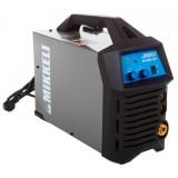 Полуавтоматический сварочный аппарат инверторного типа MIKKELI MIG/MMA-250e  (+сварка электродом)