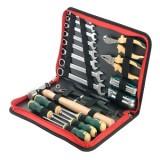 Набор инструмента в тканевом кейсе 33пр. FORCE 50231-33