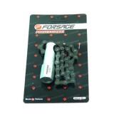 Съемник масляного фильтра цепной 40-140мм Forsage 61901