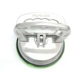 Съемник стекол однозажимной (присоска) диам.123мм, 30кг (алюм.) Forsage 63401A