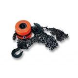 Лебедка Forsage TR9020 механическая подвесная 2т