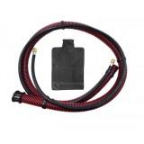 Комбинированный шланг с мешком для пыли Forsage EH6133ASUB к пневмошлифовальной машинке