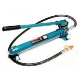 Насос гидравлический 4т Forsage F-0100-2A-1 (объем масла - 0.25л, давление - 630 bar )
