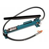 Насос гидравлический усиленный 20т Forsage F-0100-2B (объем масла - 0.6л, давление - 630 bar)