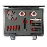 Комплект для снятия муфты компрессора кондиционера Forsage F-04D1003D