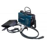 Сварочный инвертор Forsage MMA200 (20-200А, электрод 1.6-4мм, 220В) с комплектом аксессуаров