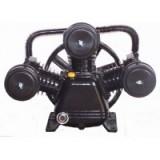 Голова компрессорная Forsage TB365  3-х поршневая  (3,0кВт, производительность 360л/мин, давление 8бар)