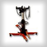 Стойка трансмиссионная пневмогидравлическая 500кг двухштоковая с адаптером для крепления узлов а/м Torin Big Red TEL05002
