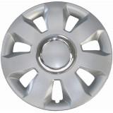 """Колпаки колес универсальные Ares Chrome ring 14"""""""