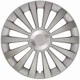 """Колпаки колес универсальные Meridian Chrome ring 13"""""""