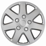 """Колпаки колес универсальные Tango Chrome ring 13"""""""