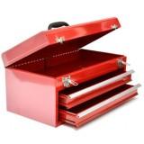 Ящик инструментальный (2 выдвижных полки откидной верх) Torin Big Red TBD132G