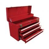 Ящик инструментальный (3 выдвижных полки откидной верх) Torin Big Red TBD133M-X