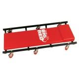 Лежак на 6-ти колесах Torin Big Red TR6451