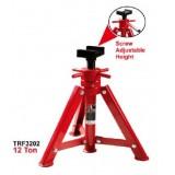 Подставка под а/м винтовая Torin Big Red TRF3202 12т