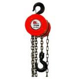 Лебедка Torin Big Red TR9010 механическая подвесная 1т