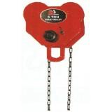 Передвижная каретка для тали 5т Torin Big Red TR9450