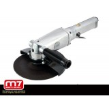 "Пневмоотрезная машинка M7 QB-117 угловая (7000об/мин, 170л/мин) 7"""
