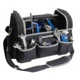 Набор инструмента Partner PA-5063  63пр. в универсальной сумке с пластивковым дном