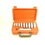 Набор алюминиевых оправок для запрессовки сальников Partner PA-0638
